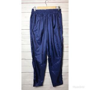 Vintage Nike track pants size small